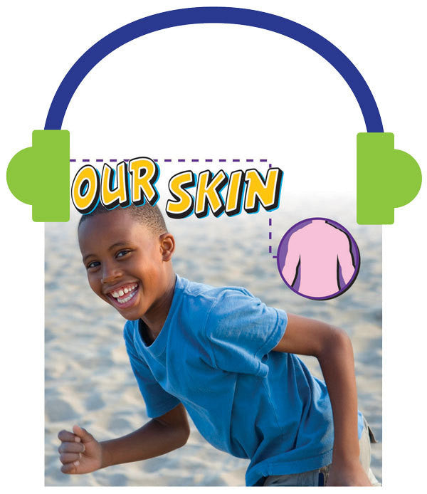 2013 - Our Skin (Audio File)