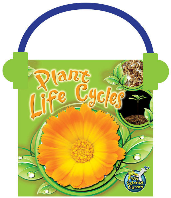2013 - Plant Life Cycles (Audio File)