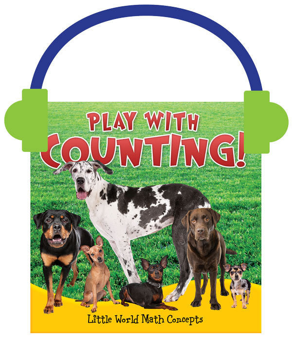 2013 - Play with Counting! (Audio File)