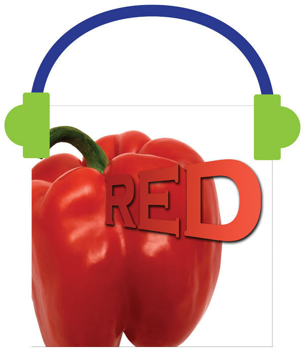2013 - Red (Audio File)