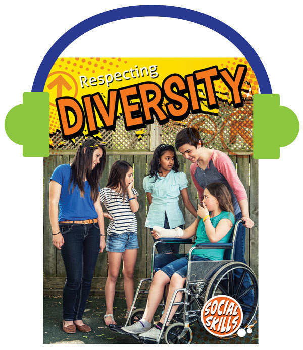 2014 - Respecting Diversity (Audio File)