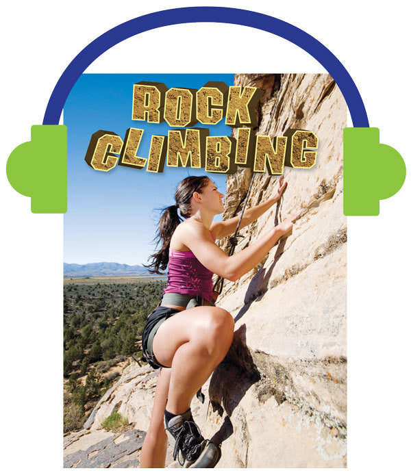 2013 - Rock Climbing (Audio File)