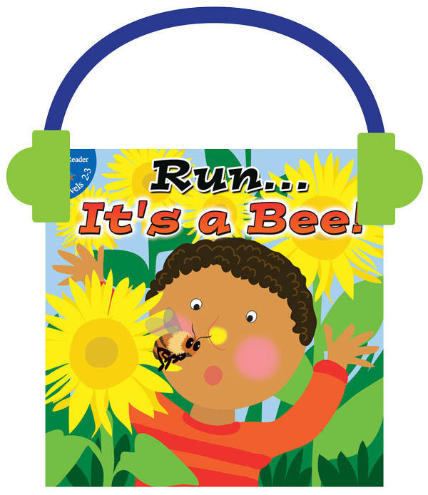 2013 - Run…It's a Bee! (Audio File)