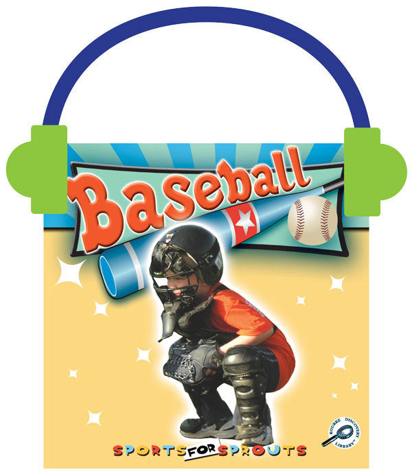 2013 - Baseball (SFS) (Audio File)