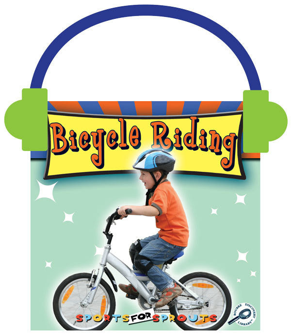 2013 - Bicycle Riding (Audio File)