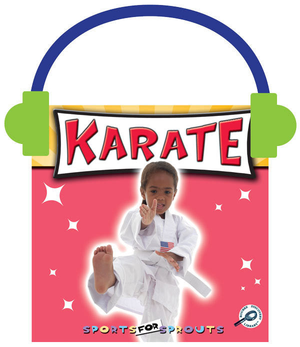 2013 - Karate (SFS) (Audio File)