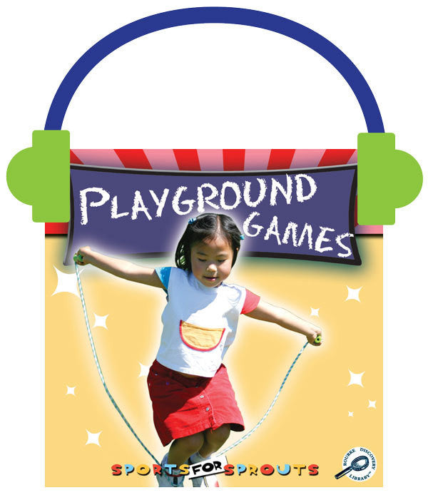 2013 - Playground Games (Audio File)