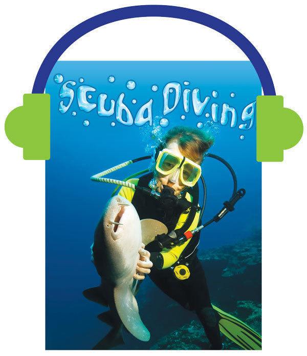 2013 - Scuba Diving (Audio File)