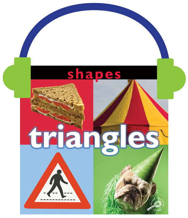 2013 - Shapes: Triangles (Audio File)