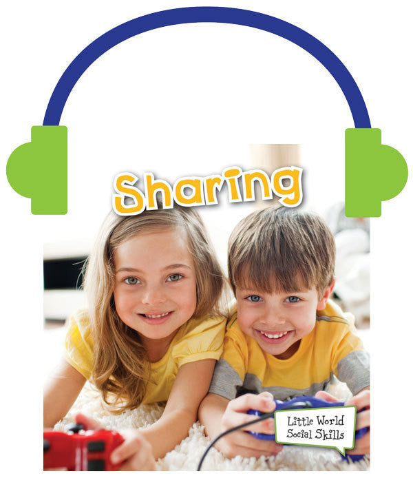 2013 - Sharing (Audio File)