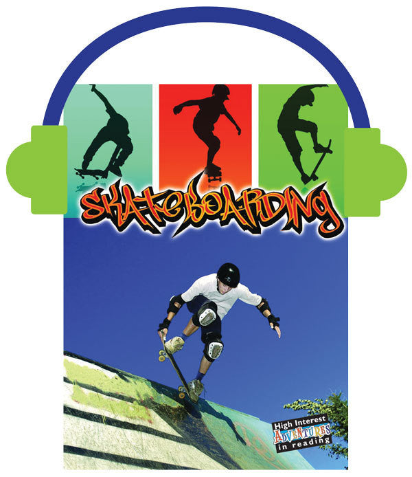 2013 - Skateboarding (Audio File)