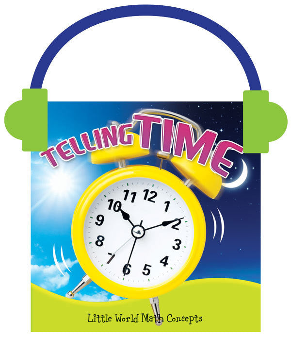 2014 - Telling Time (Audio File)