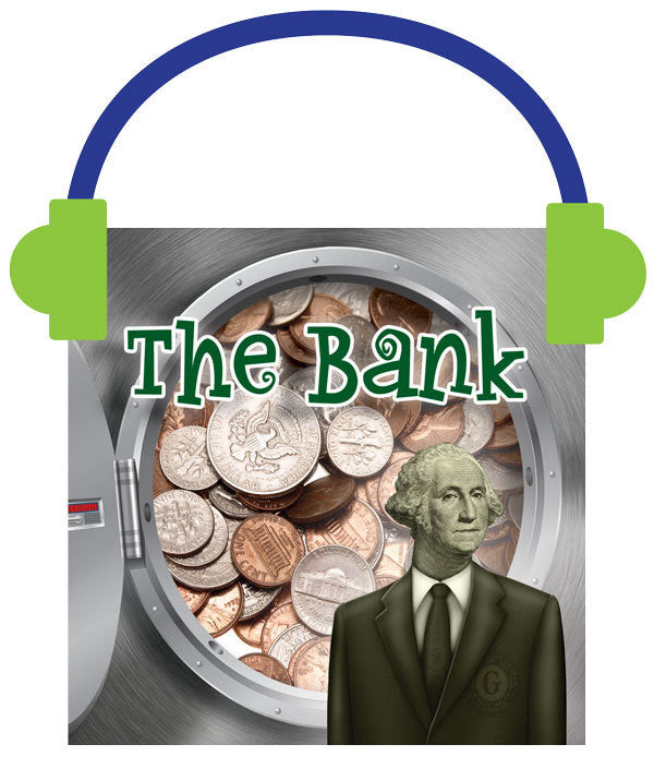 2013 - The Bank (Audio File)
