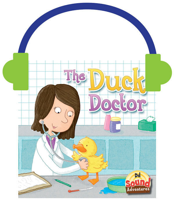 2013 - The Duck Doctor  (Audio File)