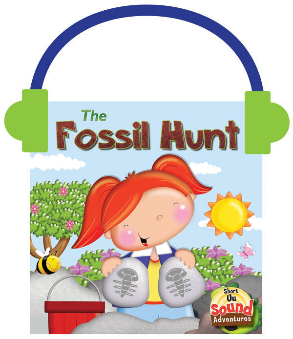 2013 - The Fossil Hunt  (Audio File)
