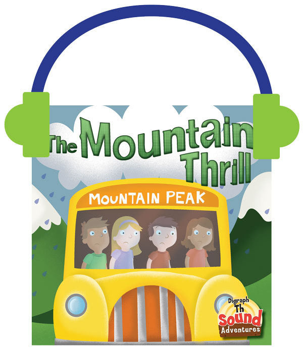 2013 - The Mountain Thrill  (Audio File)