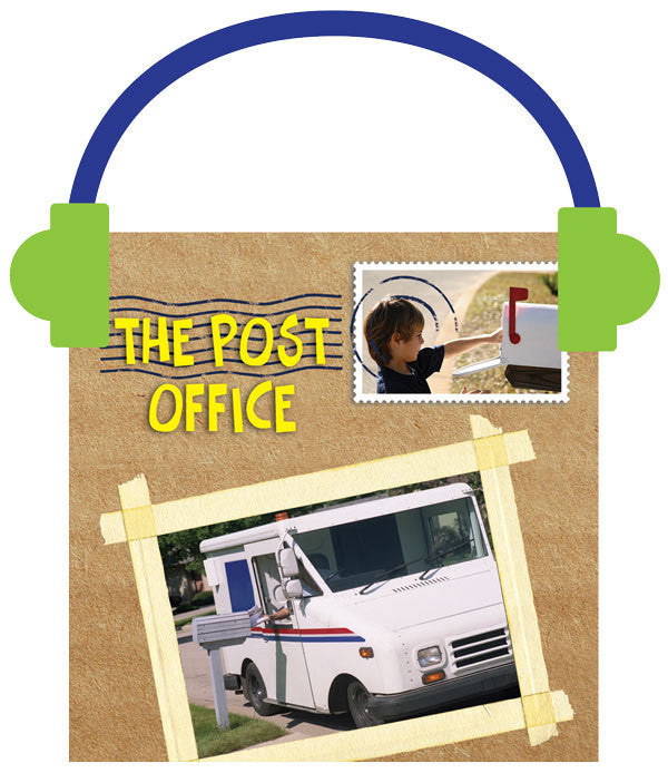 2013 - The Post Office (Audio File)