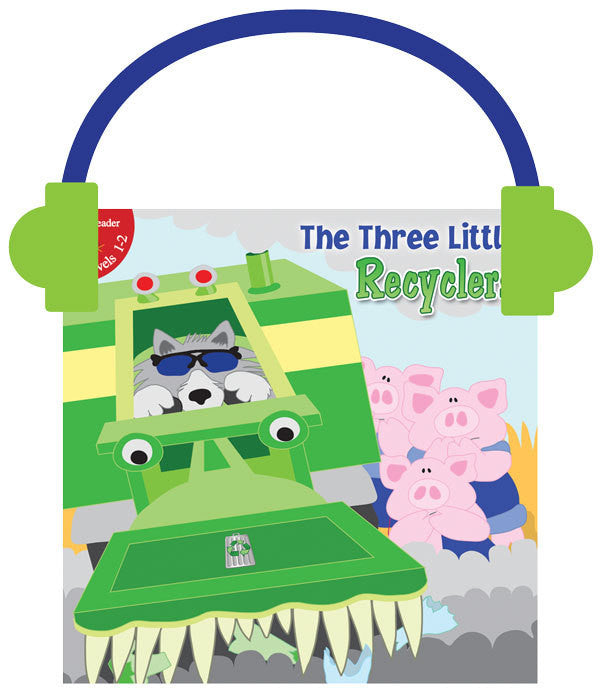 2013 - The Three Little Recyclers (Audio File)