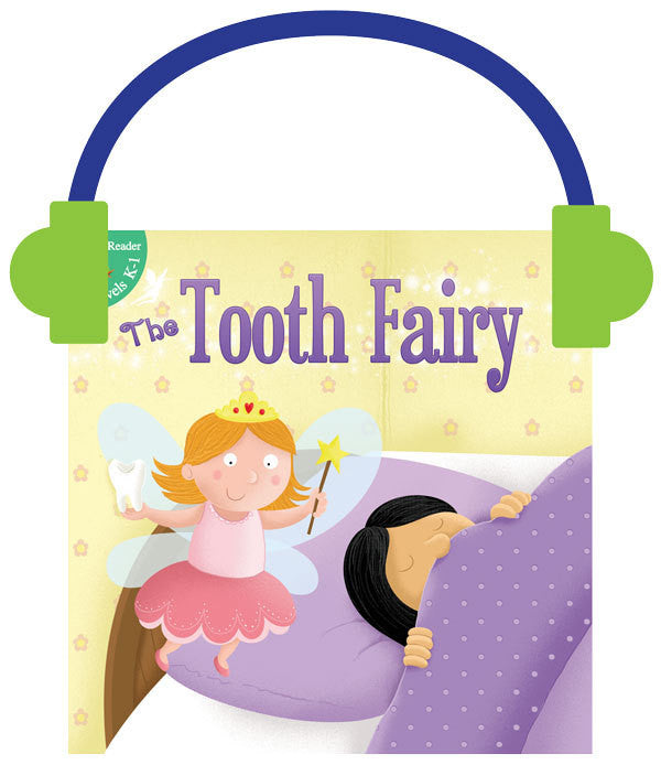 2013 - The Tooth Fairy (Audio File)