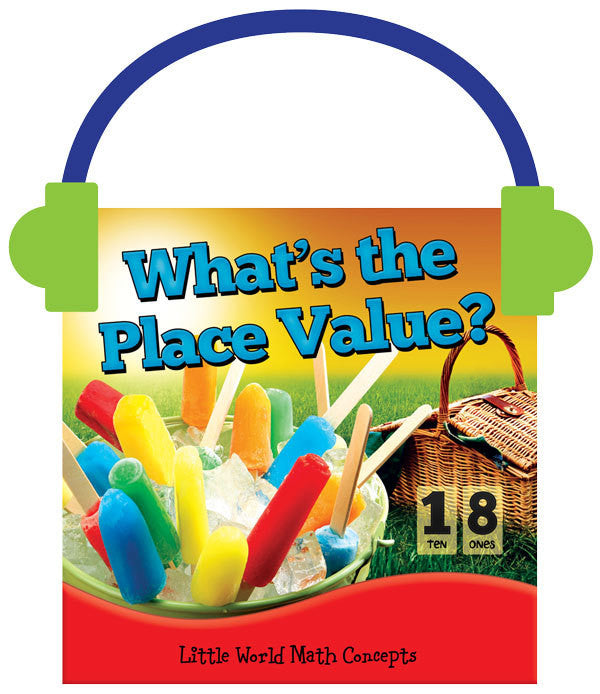 2013 - What's the Place Value? (Audio File)