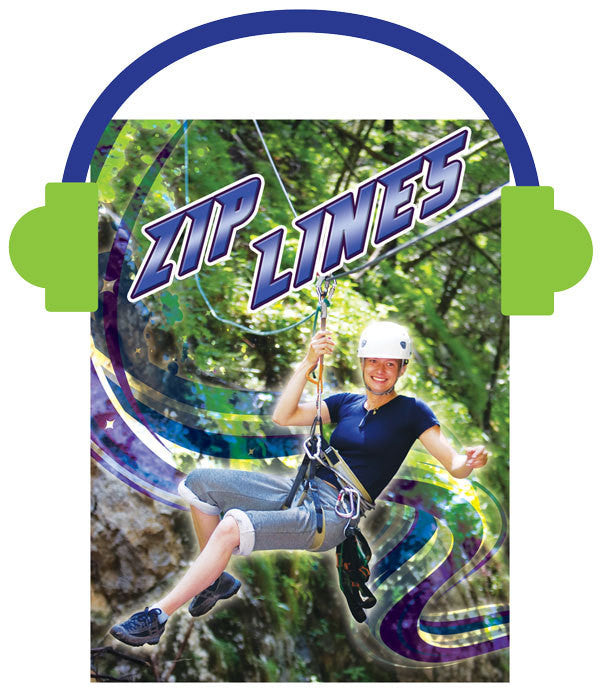 2013 - Zip Lines (Audio File)
