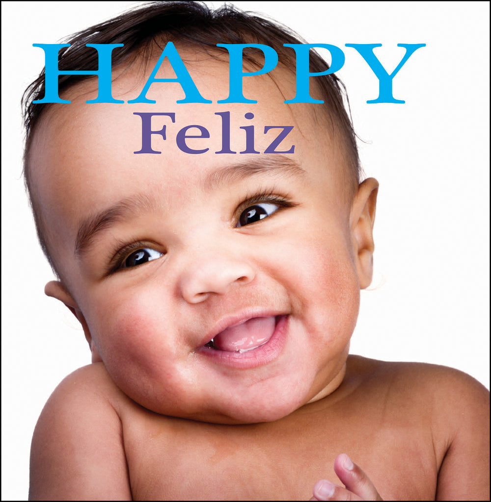 2017 - Feliz / Happy (eBook)