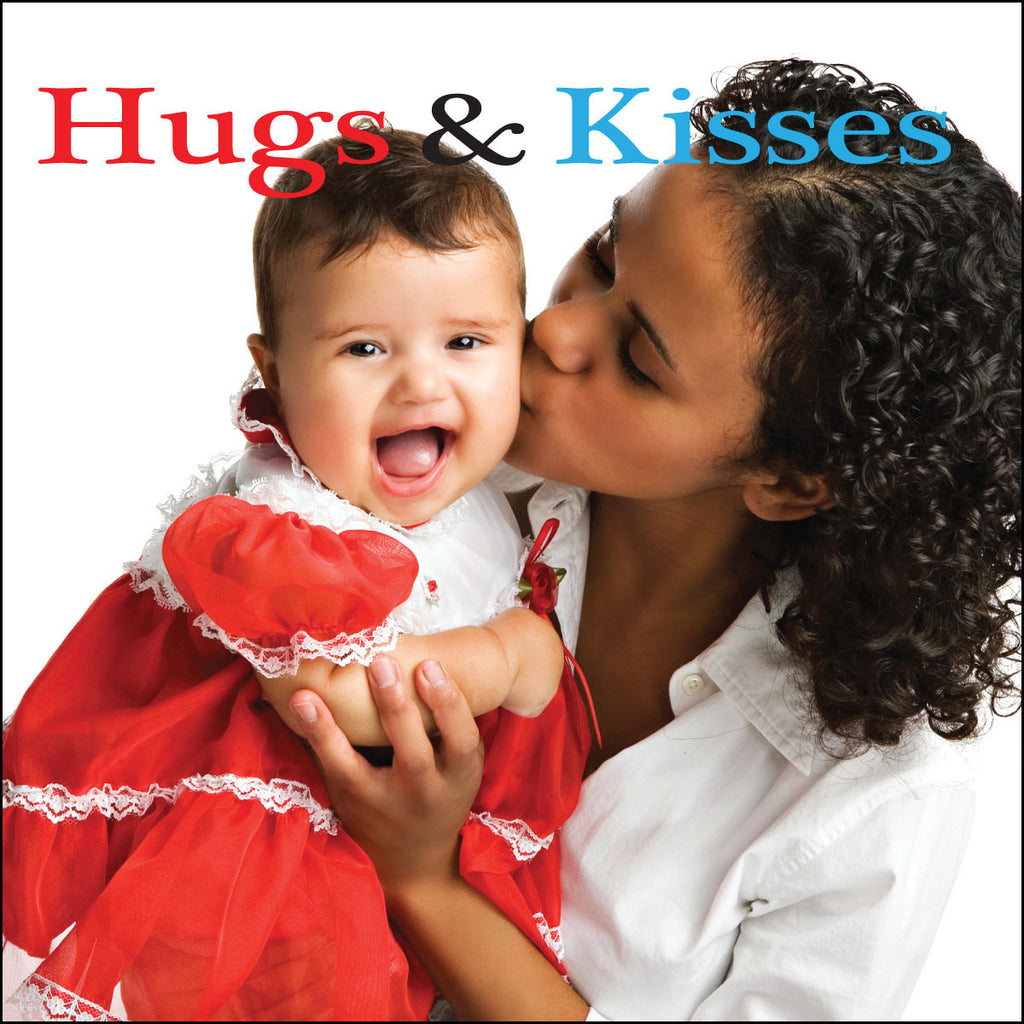 2017 - Abrazos y besos / Hugs and Kisses (eBook)