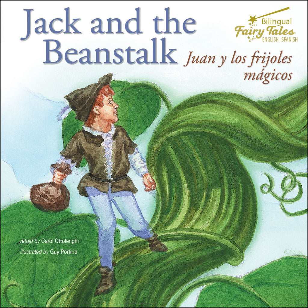 2019 - Jack and the Beanstalk (Paperback)