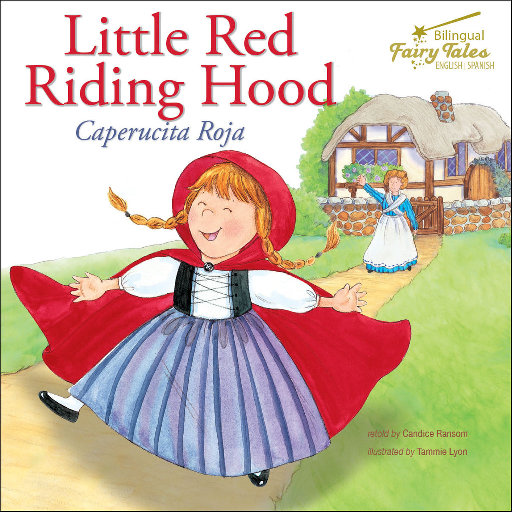 2019 - Little Red Riding Hood (Hardback)