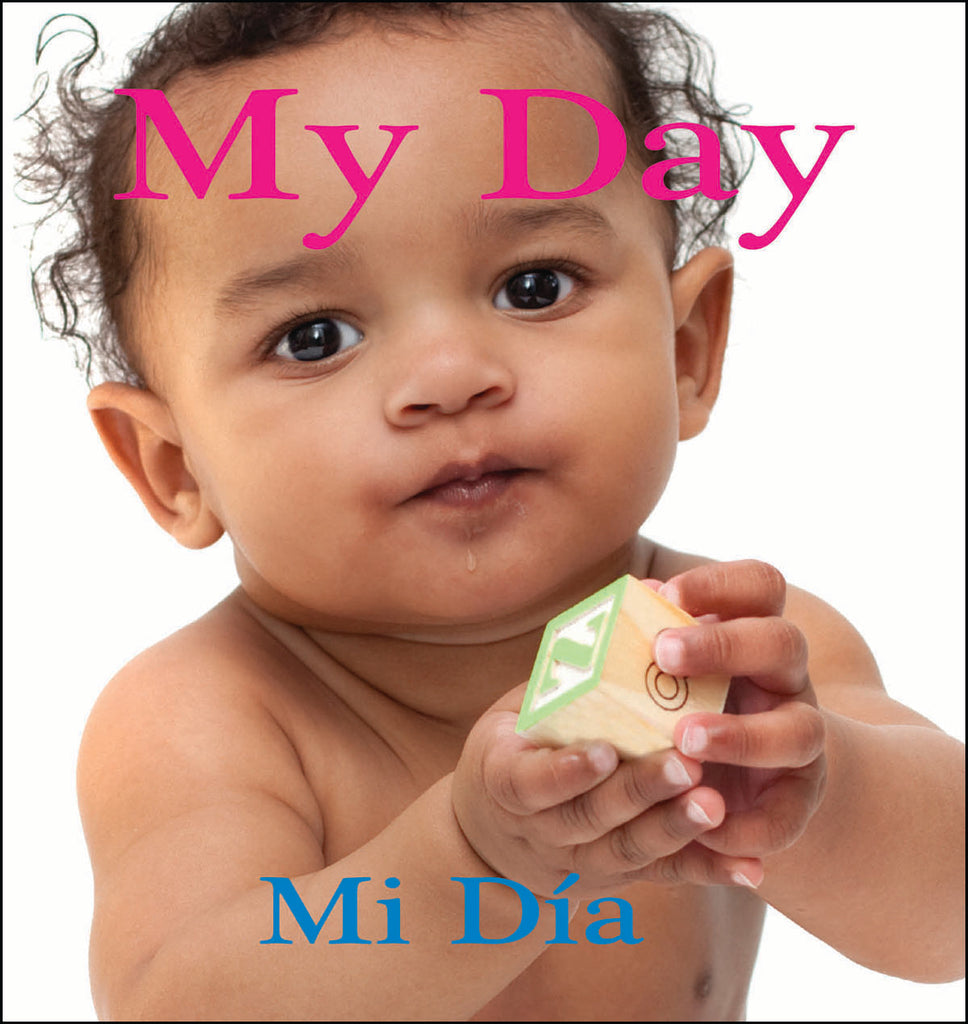 2017 - Mi día / My Day (eBook)