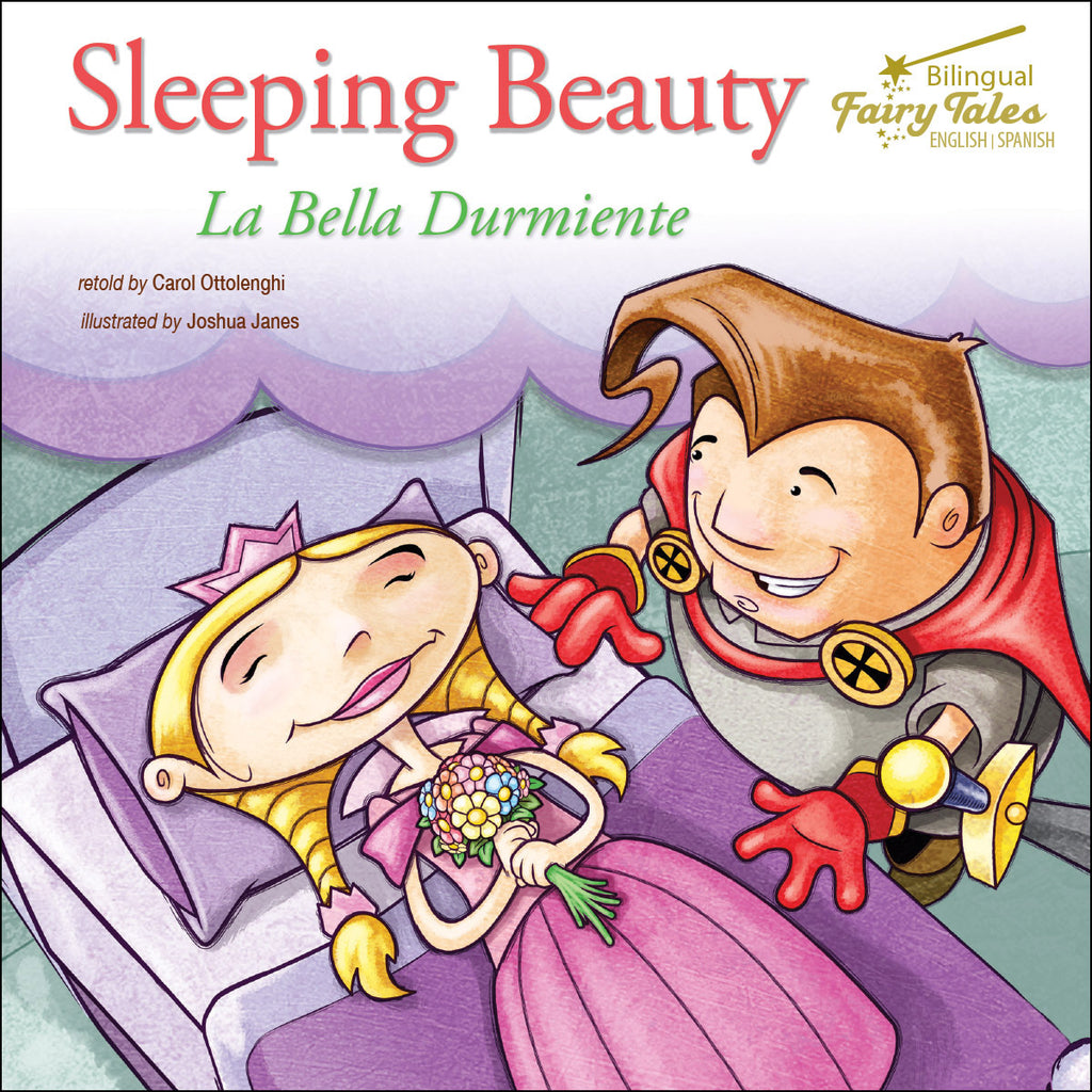 2019 - Sleeping Beauty (Paperback)