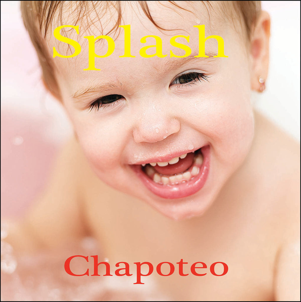 2017 - Chapoteo / Splash (eBook)