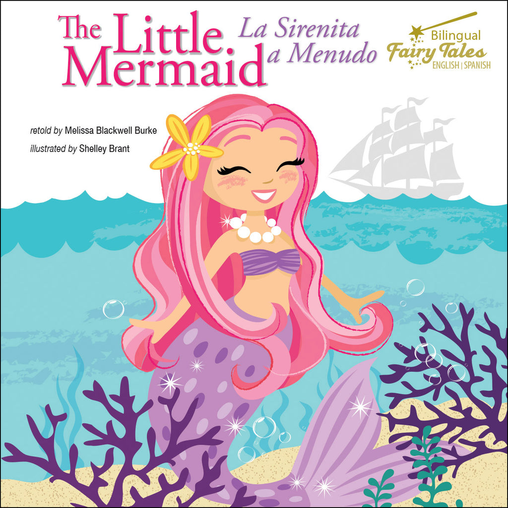 2019 - The Little Mermaid (Hardback)