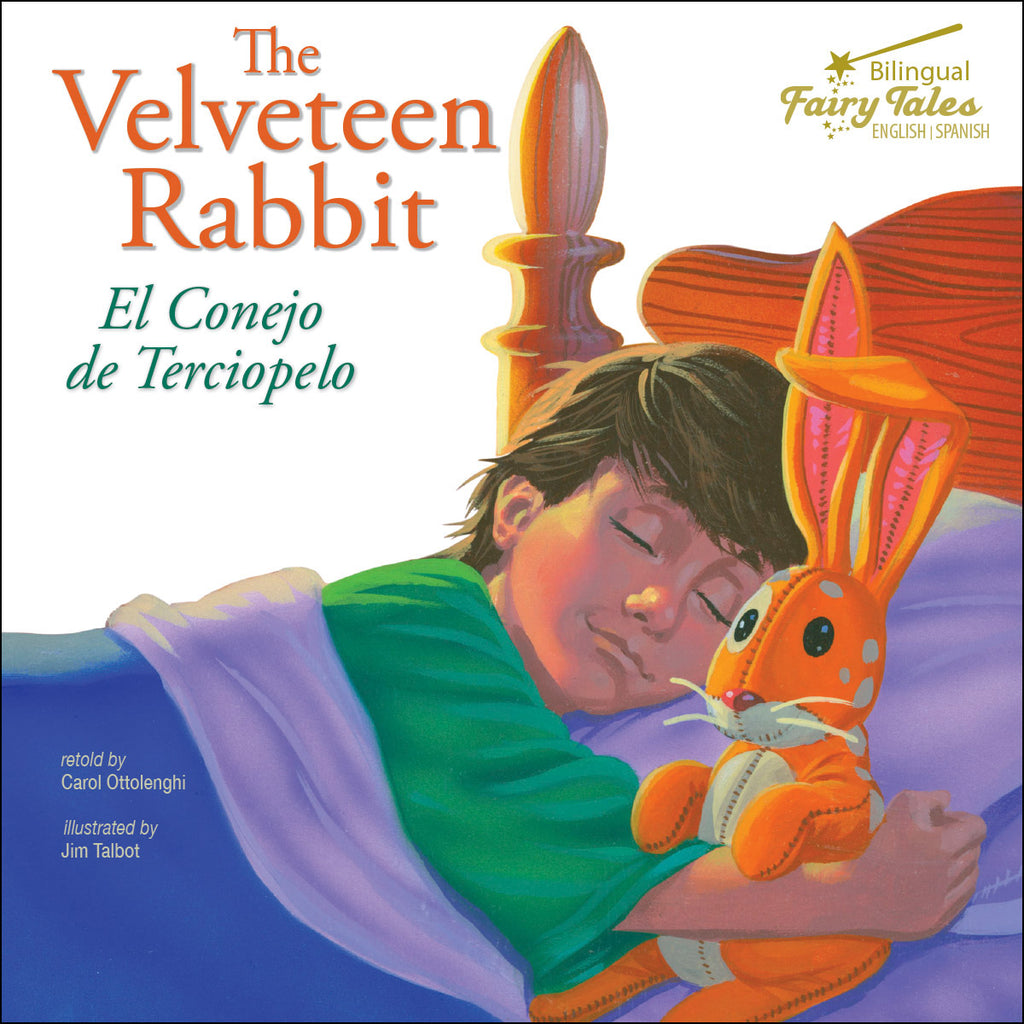 2019 - The Velveteen Rabbit (eBook)