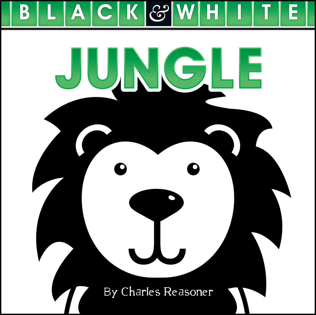 2019 - Jungle (Board Book)