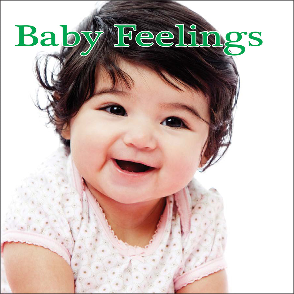 2017 - Baby Feelings (eBook)