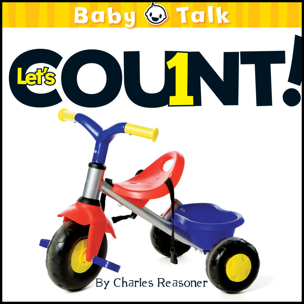 2011 - Let's Count! (eBook)