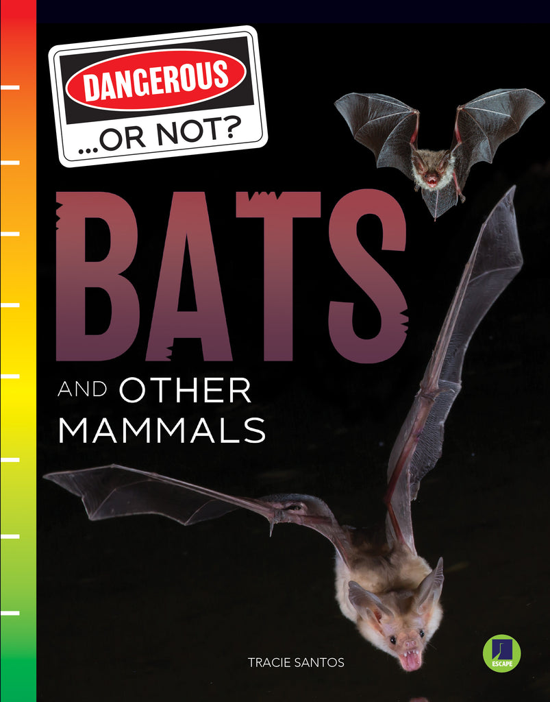 2021 - Bats and Other Mammals (Paperback)