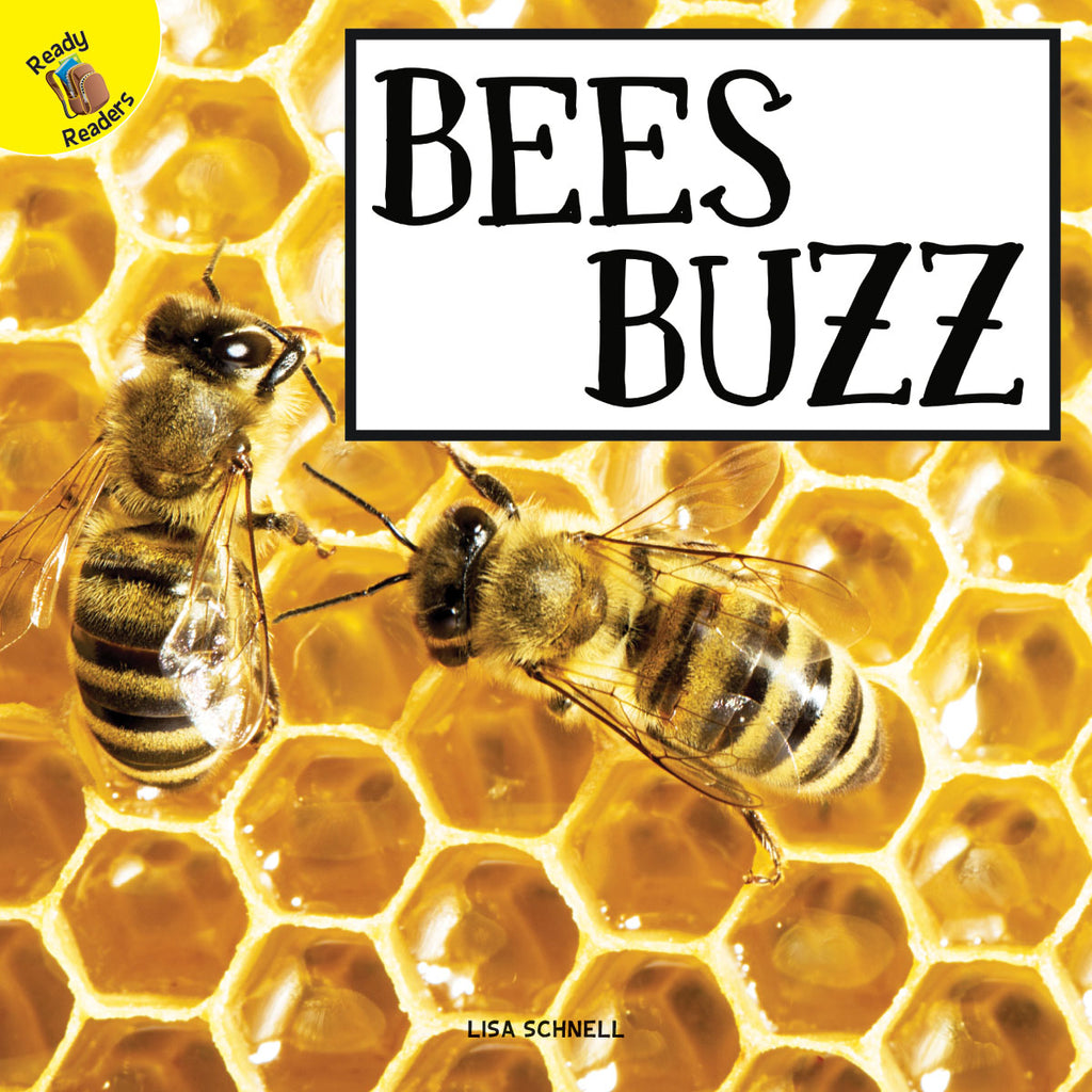 2019 - Bees Buzz (Paperback)