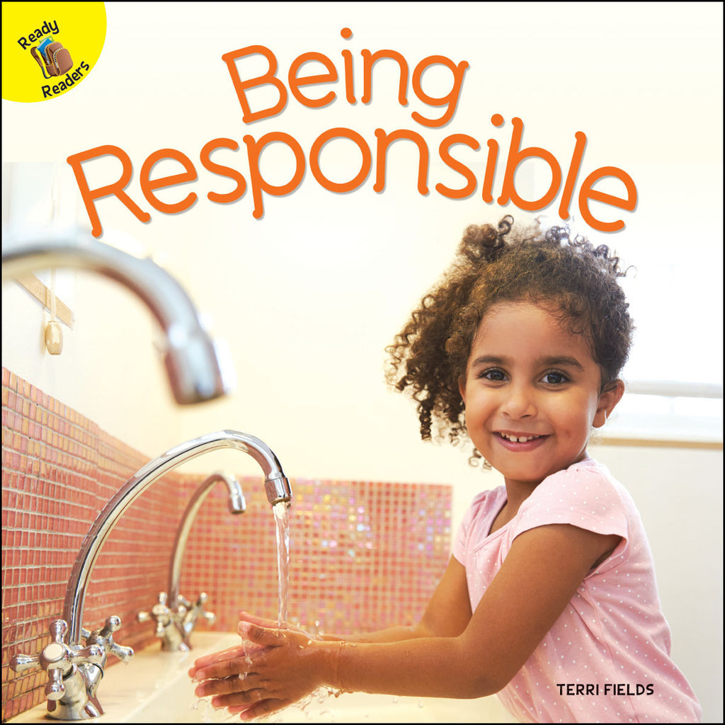 2019 - Being Responsible