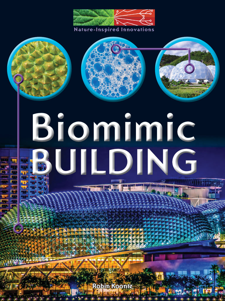 2019 - Biomimic Building (Hardback)