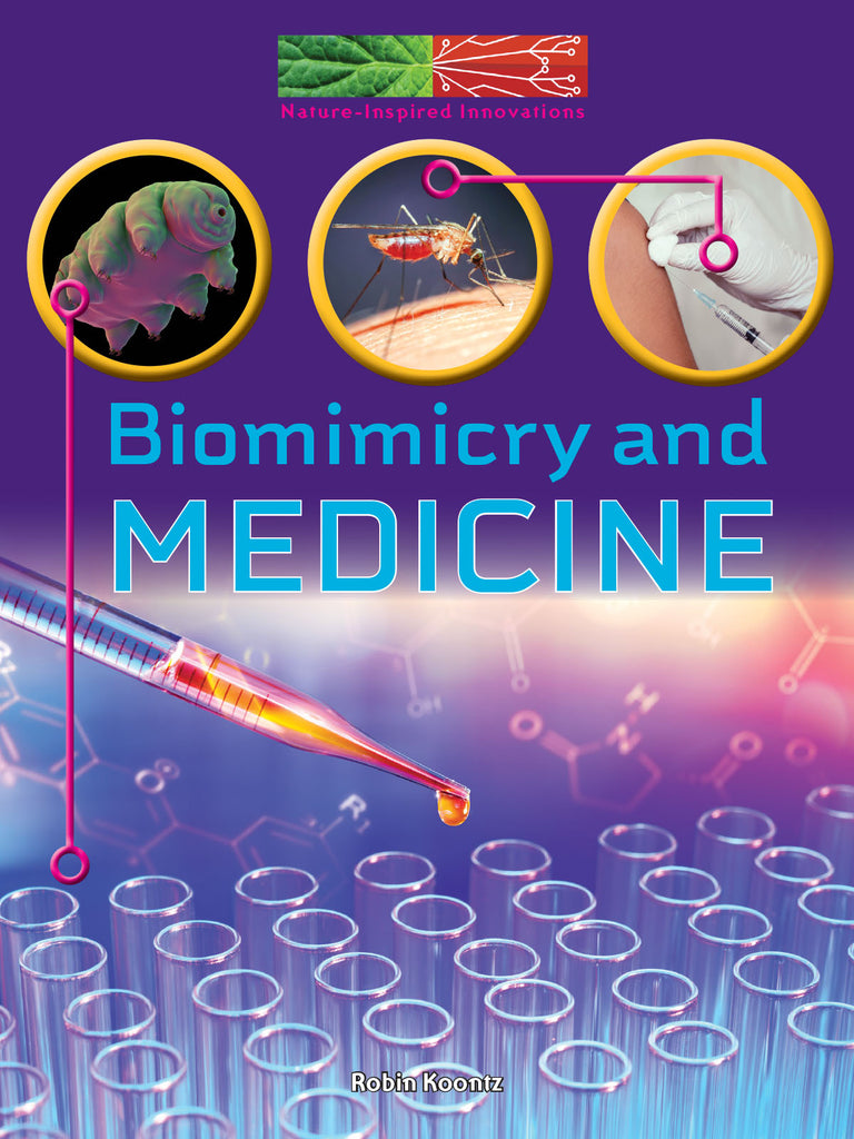 2019 - Biomimicry and Medicine (eBook)
