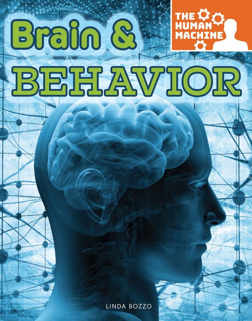 2019 - Brain and Behavior (Hardback)