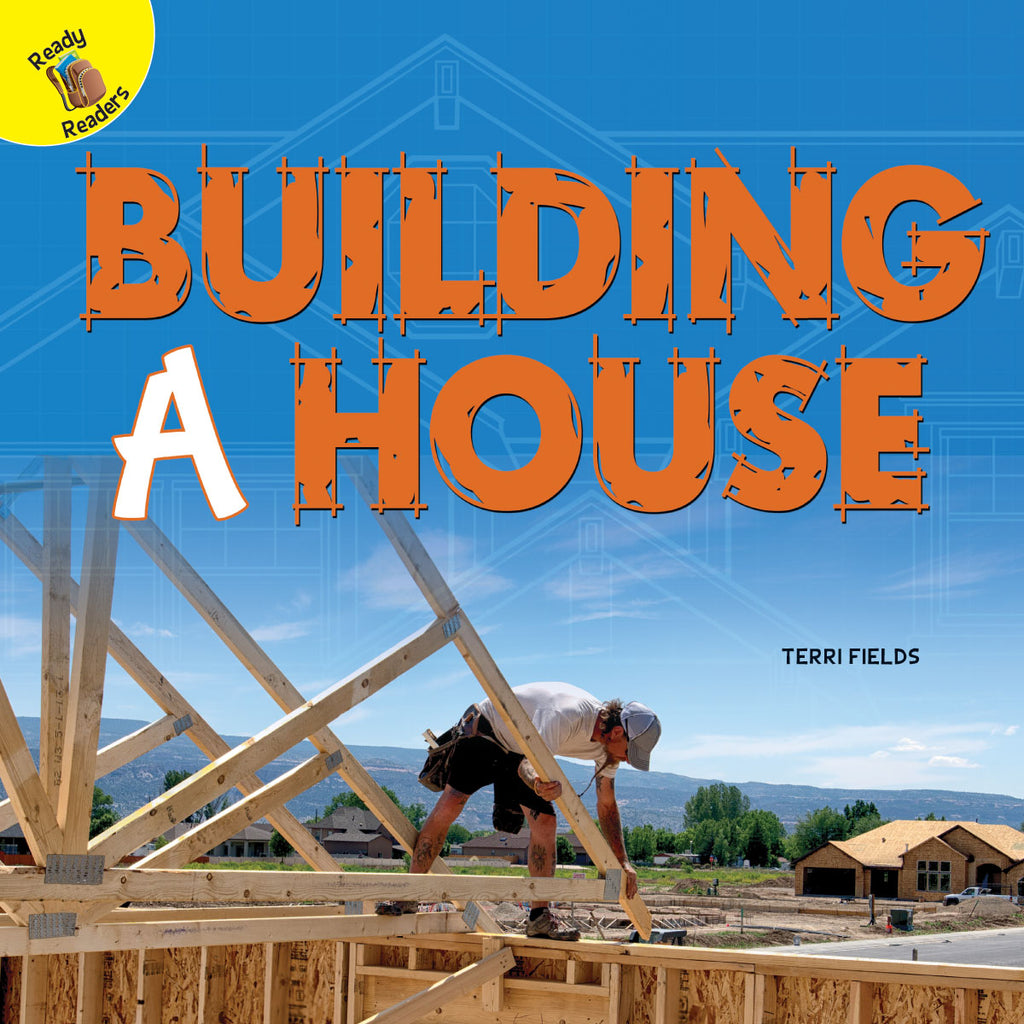 2019 - Building a House (Paperback)