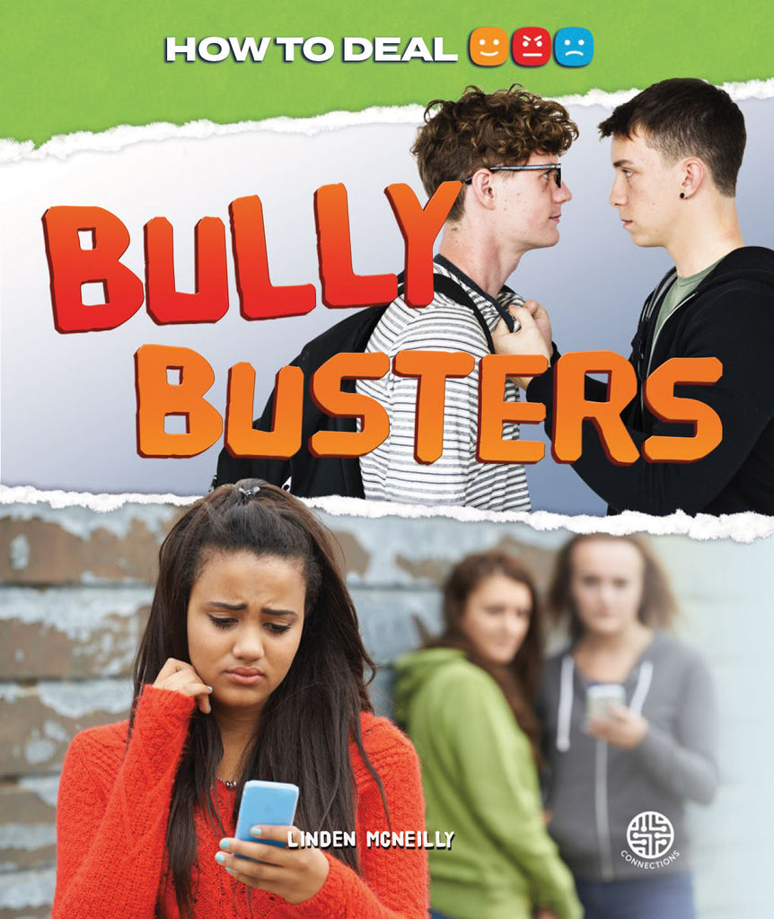 2020 - Bully Busters (Paperback)