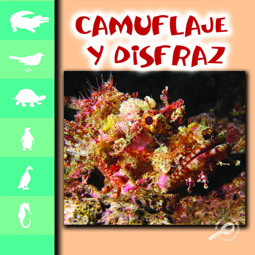 2014 - Camuflaje y disfraz (Camouflage and Disguise) (Paperback)