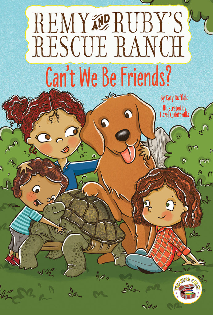 2020 - Can't We Be Friends? (Hardback)