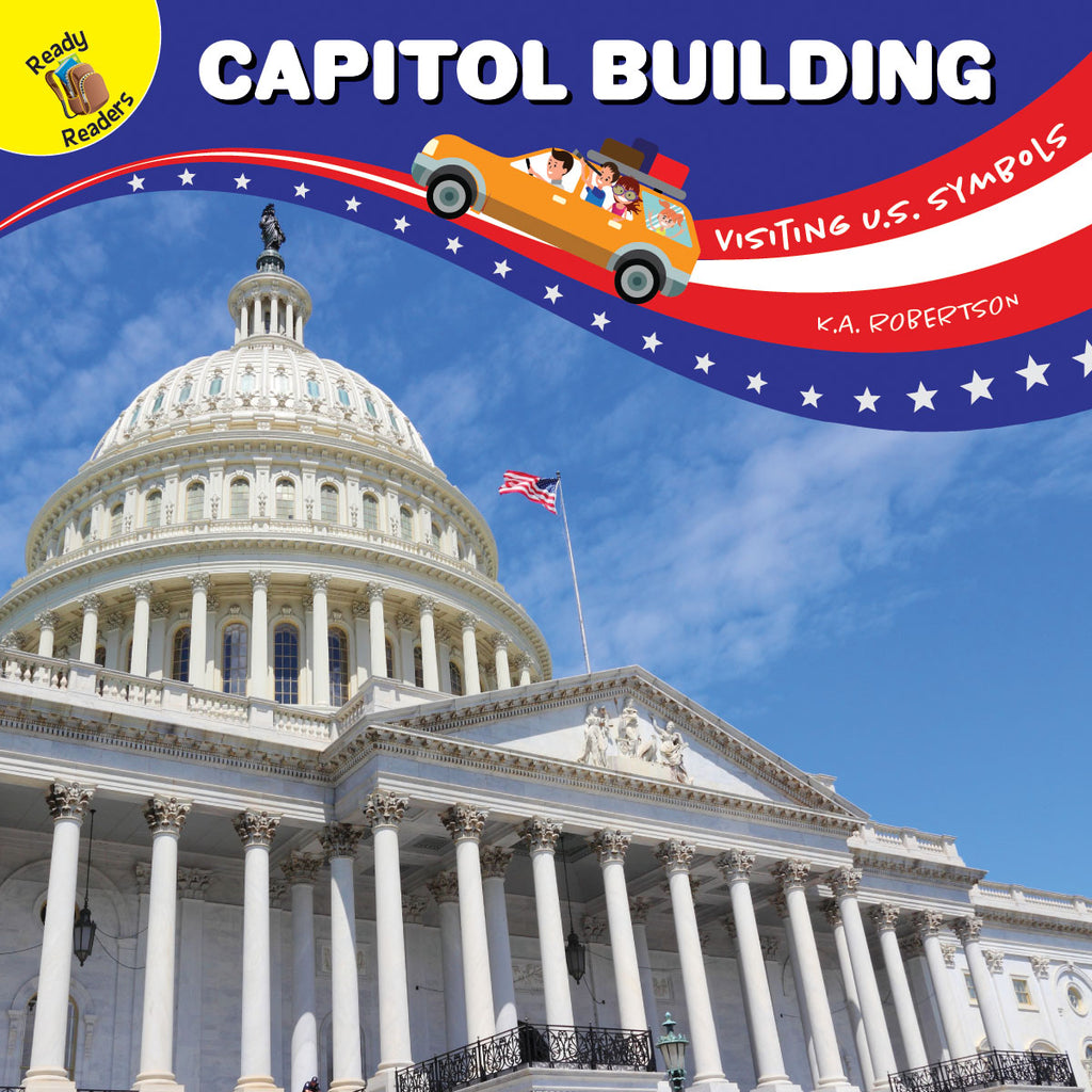2019 - Capitol Building (eBook)
