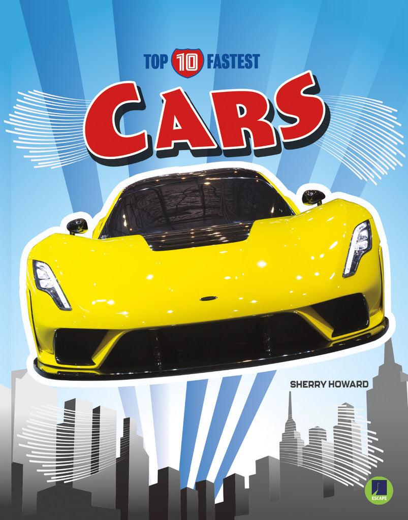 2020 - Cars (Paperback)