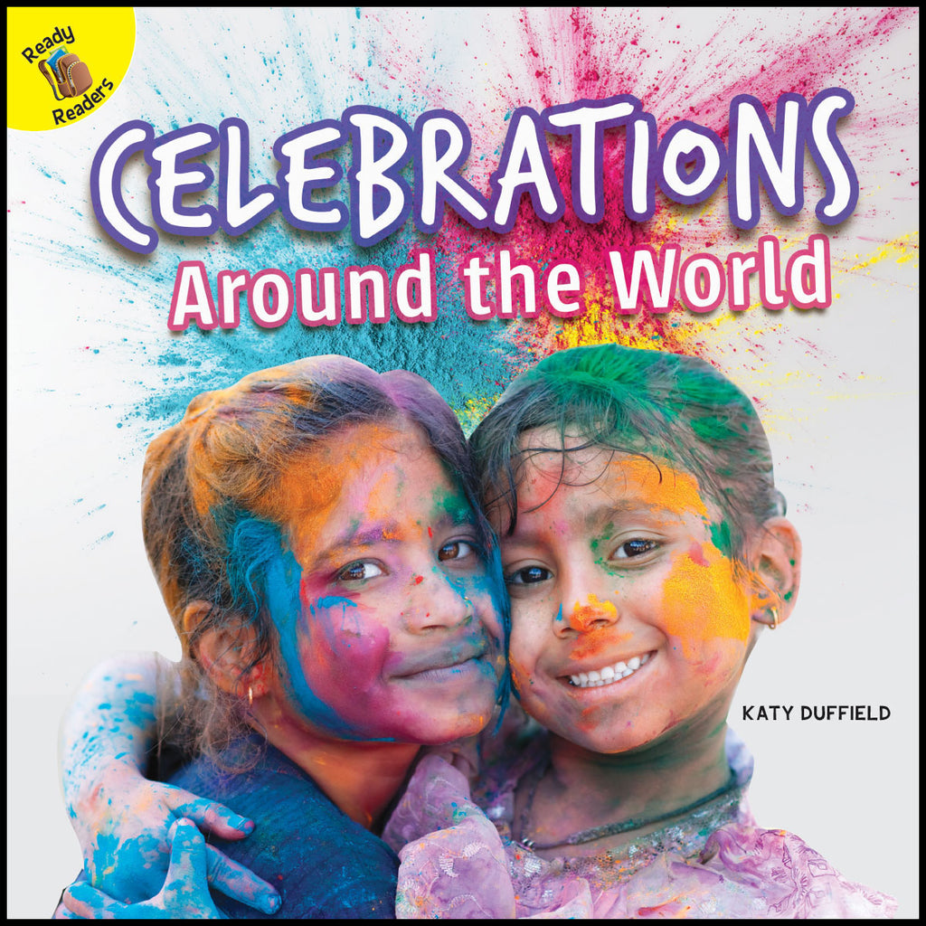 2019 - Celebrations Around the World (Hardback)